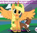 Princess Applejack Wiki