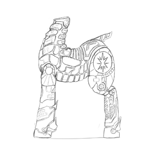 Altwi Armor