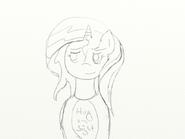 Hug pony