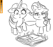 Twi bad book