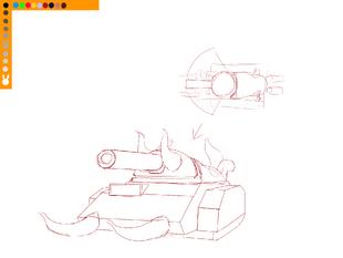Yak Tank