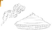 Pinkie jump pie