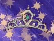 Royal tiara 1