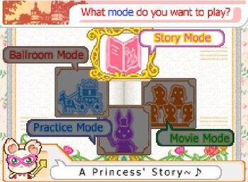 Mode- Story