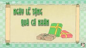 Ngay Le Tang Qua Ca Nhan title
