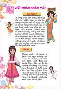 Cong chua Ori Hien Hoa info