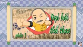Dai Hoi The Thao 1 title