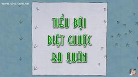 Tieu Doi Diet Chuot Ra Quan title