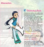 Valenmy Asia main