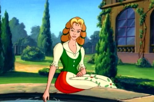 Princess Sissi Wiki