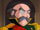 General Von Grossberg