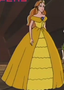 Dress- Ball Gown II