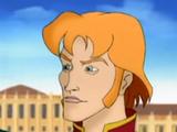 Colonel Aundrassi