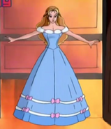 Dress- Ball-Gown III