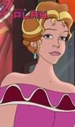 Dress- FancyDress I