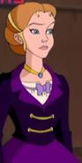 Dress- Mysterious Hourwoman II