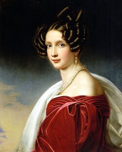 History's Sophie of Bavaria