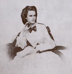 History's Helena Von Grossberg