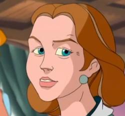 Duchess Ludovica