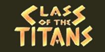 Class of the Titans WordMark