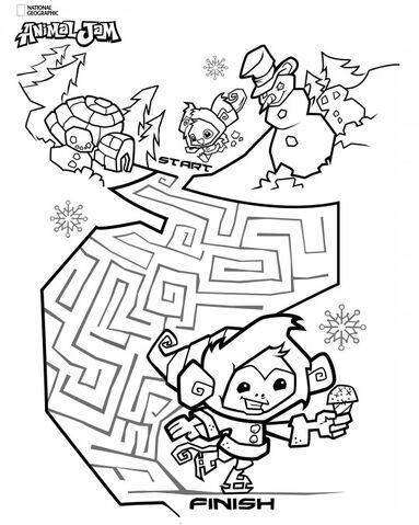 File:Snow-Maze-540x676.jpg