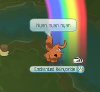 Nyan fox kit
