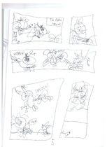 Comic book 2