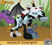 Mythical Shiverspirt