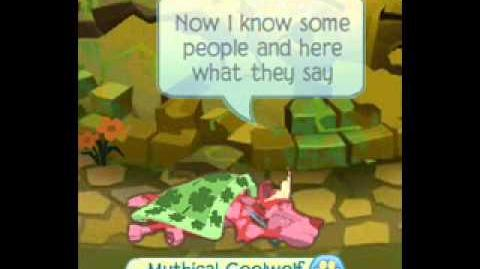 Animal Jam Caramel Soup Music Video