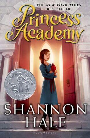 File:Princess Academy Fourth Edition.JPG