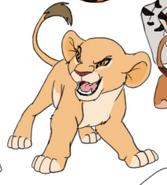 Chifu's pride -3