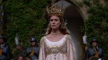 Queen Buttercup