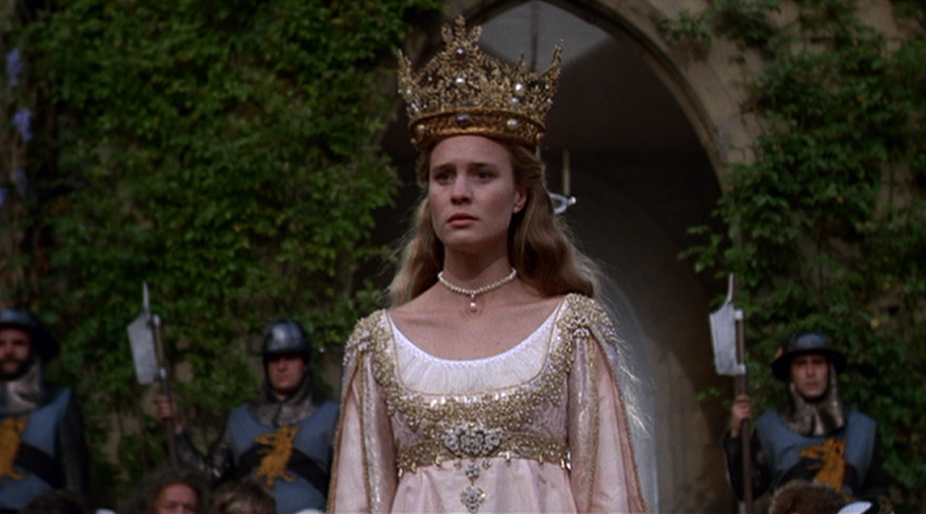 Image - Queen Buttercup.png | Princess Bride Wiki | FANDOM powered ...
