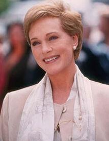 Dowager Princess Clarisse Renaldi