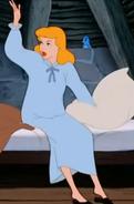 Cinderella's Pajama full