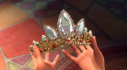 Rapunzel's crown