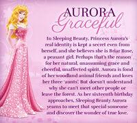 Aurora profile
