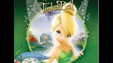 Tinkerbell - Disney Fairies Soundtrack - End Credit Score Suite