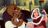 Belle-beast-snow-scene