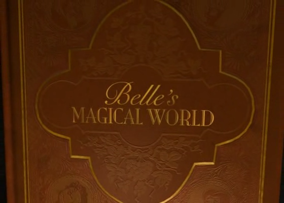 File:Beauty and the Beast Belle's Magical World.png