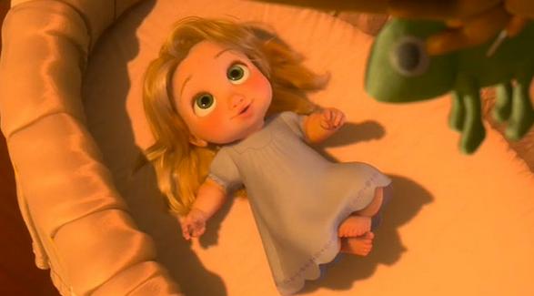 Rapunzel Disney Princess Fairies Wiki Fandom