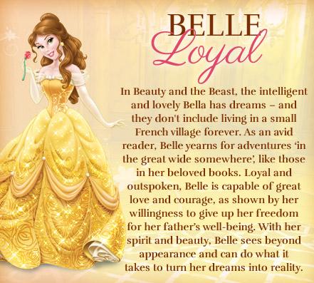 Belle Disney Princess Fairies Wiki Fandom