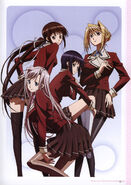 Princess lover21