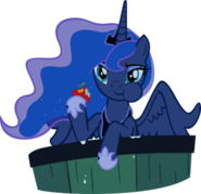 400px-FANMADE luna eating an apple by supermatt314-d4dmx76