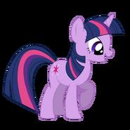 Twilight sparkle by peachspices-d3l11sz