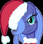 ChristmasLunaVectored