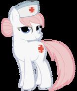 Nurse Redheart