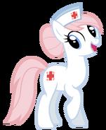Nurse redheart by drfatalchunk-d5hp6f8