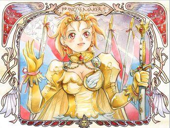 True Princess