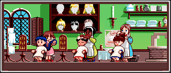 Work Salon